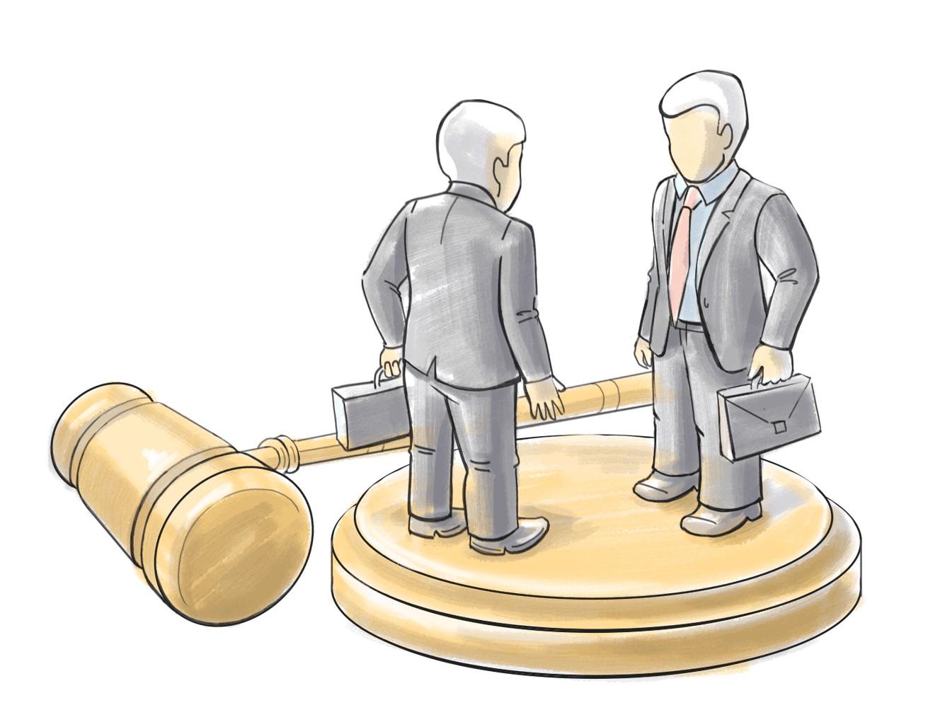 корпоративные споры в арбитражном процессе
